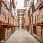 Sklad BATIST Medical / BATIST Medical Warehouse