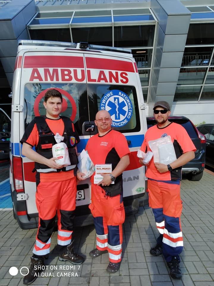 Zespół Ratownictwa Medycznego