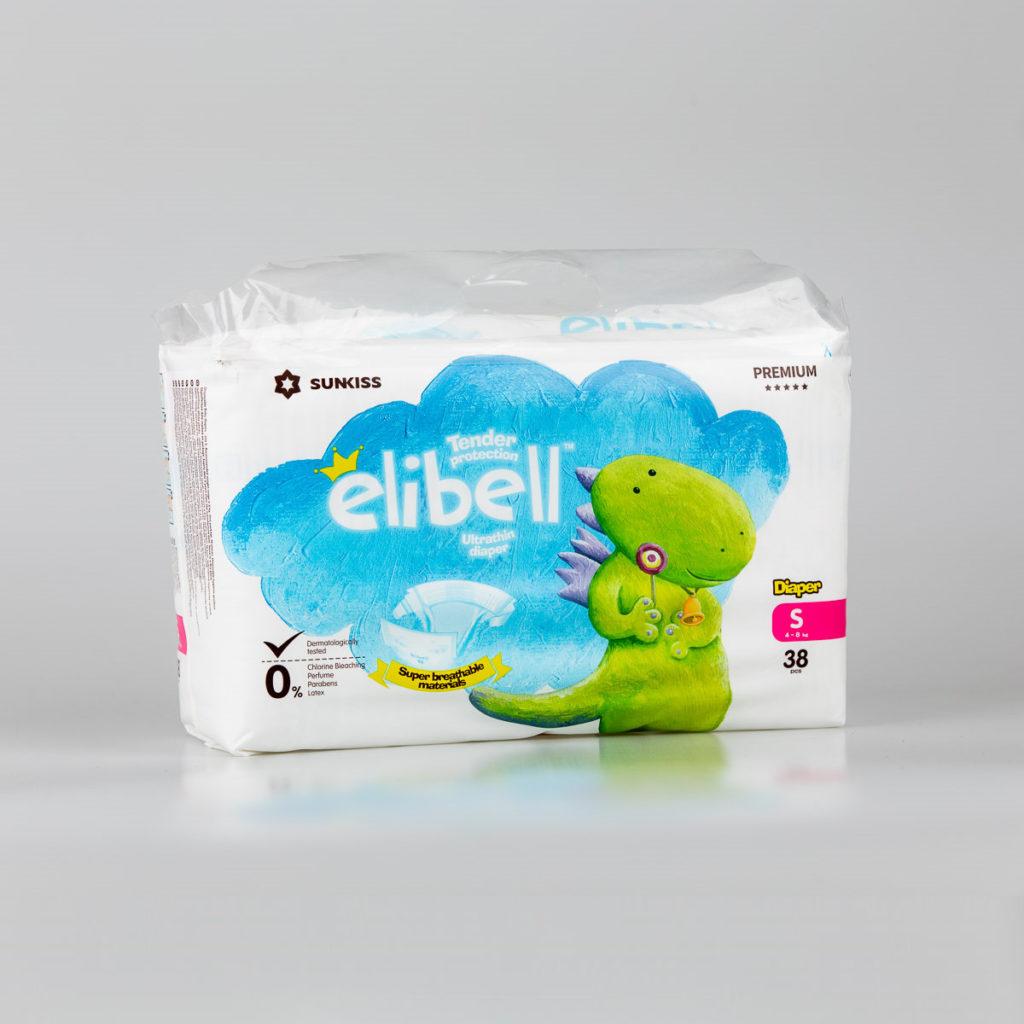 Elibell-Batist-S