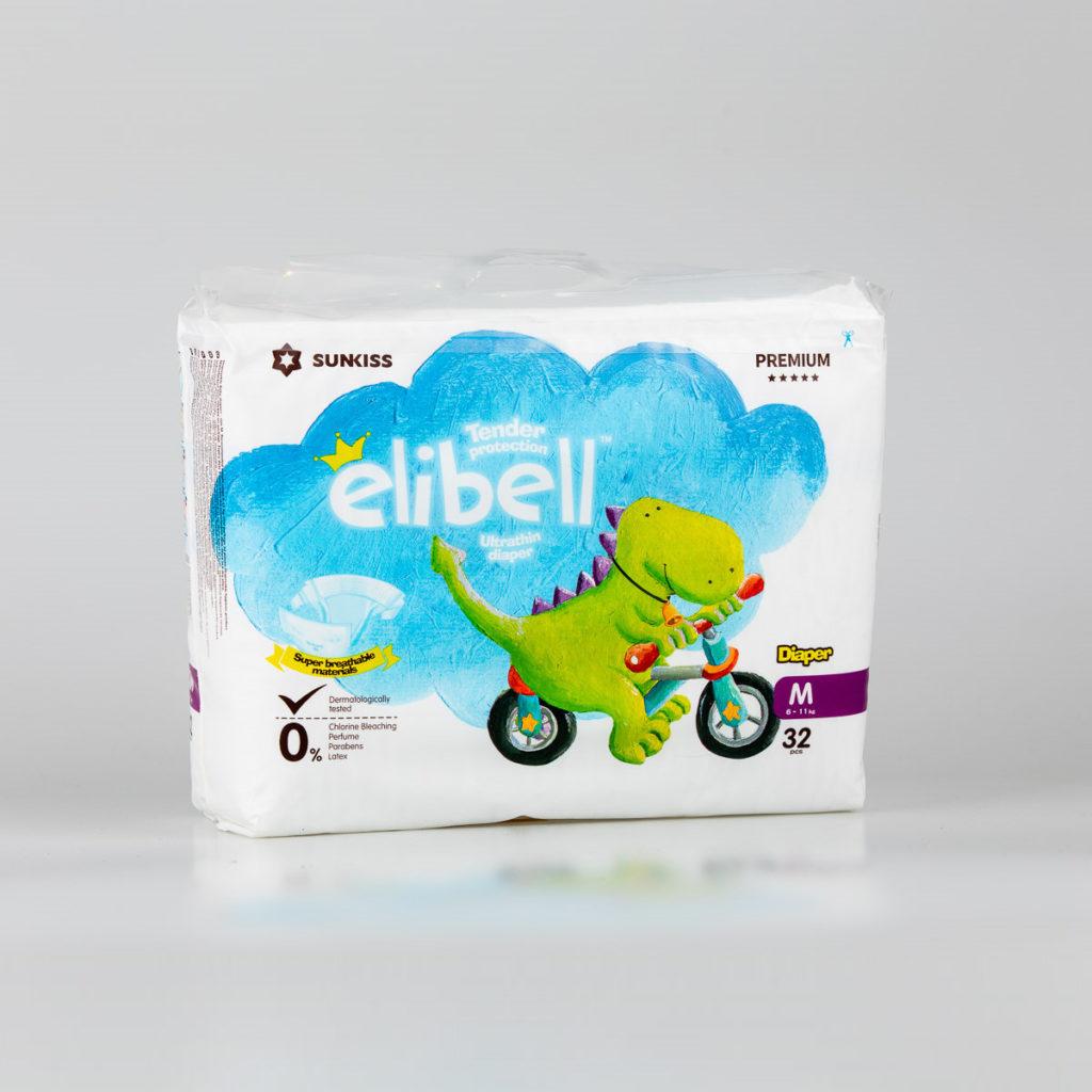 Elibell-Batist-M