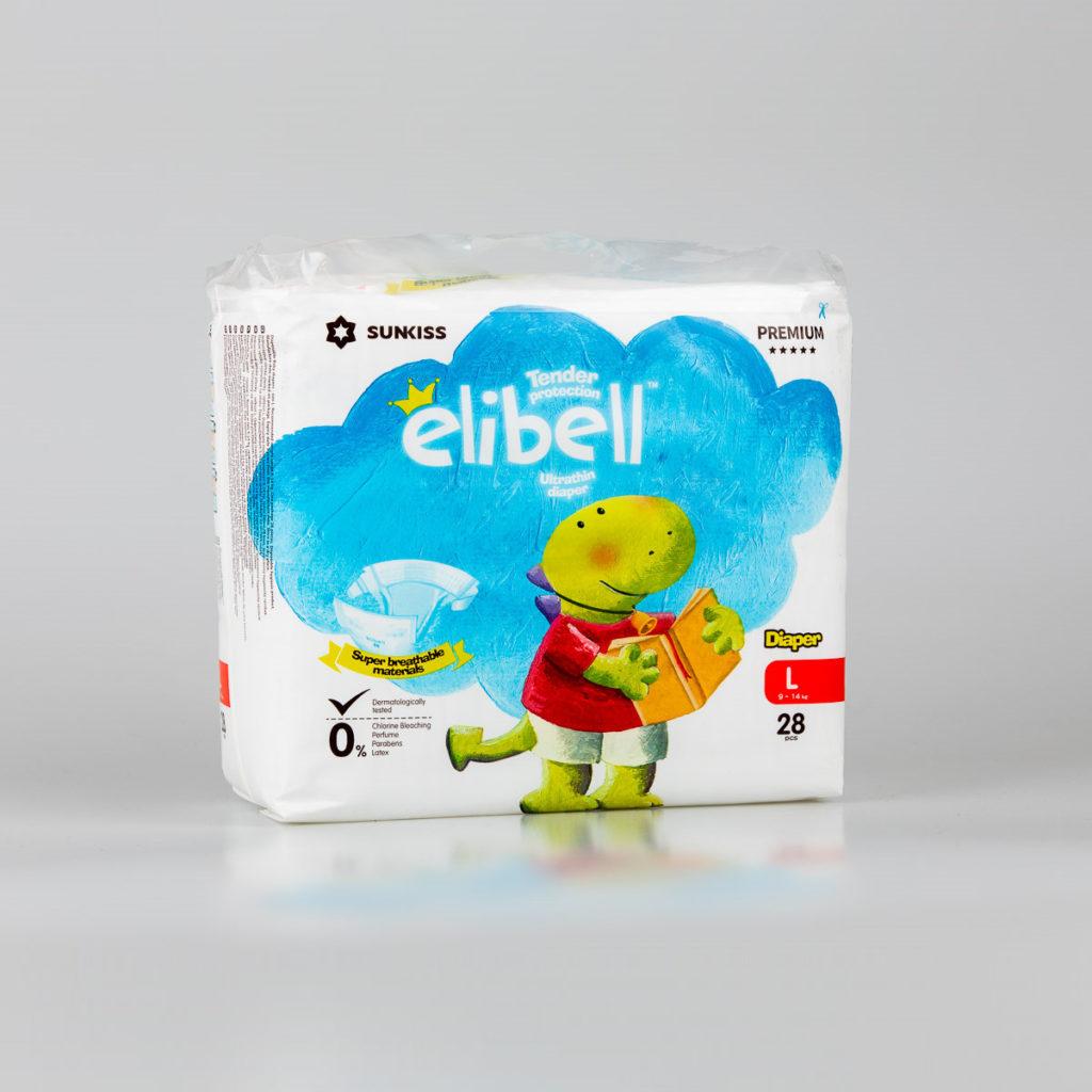 Elibell-Batist-L